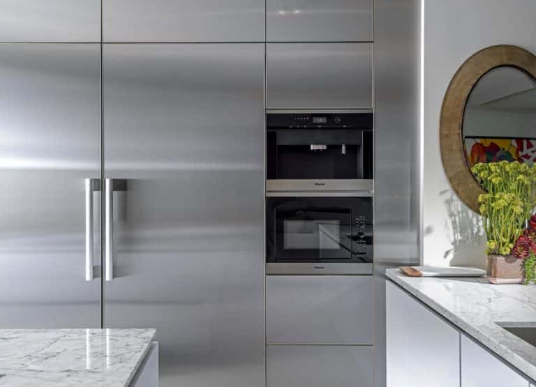 Model Residence Kitchen_2