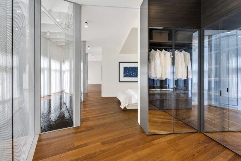 Monad Terrace - Closet - JDS