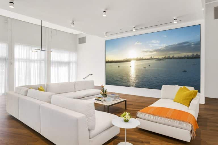 Monad Terrace Living Room - JDS