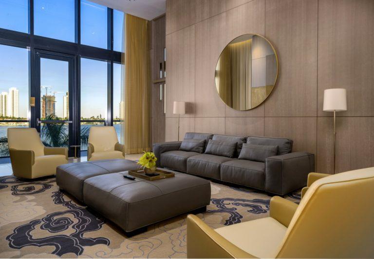 Social Room_Media Lounge