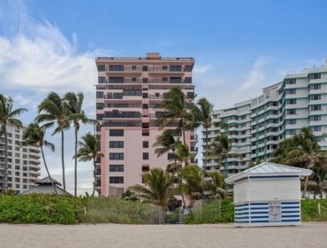 The Alexander Condos for Sale and Rent 5225 Collins AveMiami Beach, FL 33140