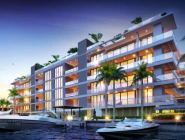 AquaMar Las Olas Condos for Sale and Rent 21 Isle of Venice DrFort Lauderdale, FL 33301