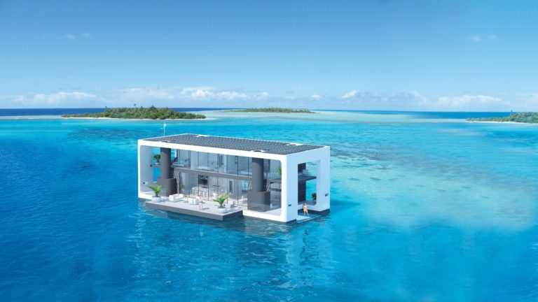 arkup_floating_house