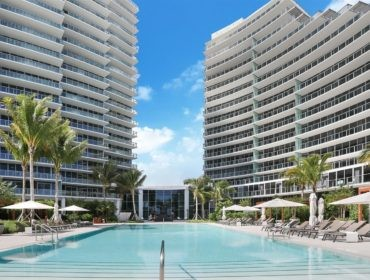 Auberge Beach Residences Condos for Sale and Rent 2200 N Ocean BlvdFort Lauderdale, FL 33305