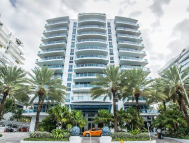 Azure Condos for Sale and Rent 9401 Collins AveSurfside, FL 33154