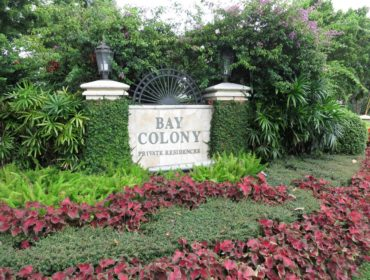 Bay Colony Condos for Sale and Rent 30 Compass PointFort Lauderdale, FL 33308