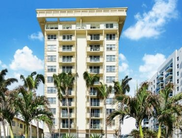 Carlisle on the Ocean Condos for Sale and Rent 9195 Collins AveSurfside, FL 33154