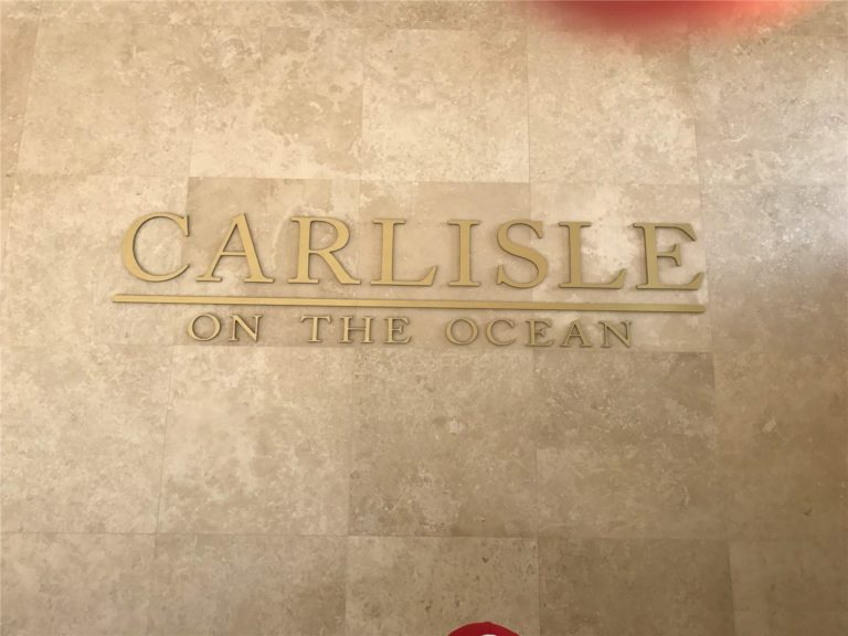Carlisle on the Ocean photo13