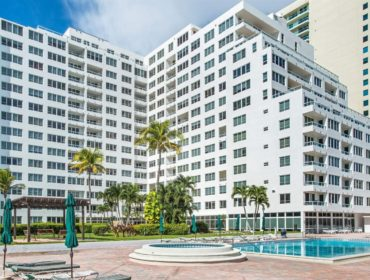 Carriage Club Condos for Sale and Rent 5005 Collins AveMiami Beach, FL 33140