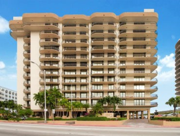 Champlain Towers Condos for Sale and Rent 8777 Collins AveSurfside, FL 33154