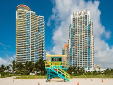 Continuum South Condos for Sale and Rent 100 S Pointe DriveSouth Beach, FL 33139