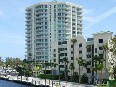 Esplanade on the River Condos for Sale and Rent 401 SW 4 AveFort Lauderdale, FL 33315