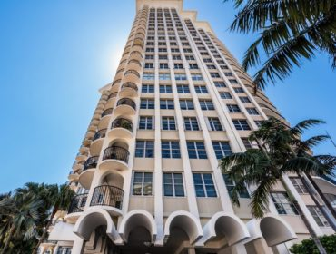 Fifty Six-Sixty Collins Condos for Sale and Rent 5660 Collins AveMiami Beach, FL 33140