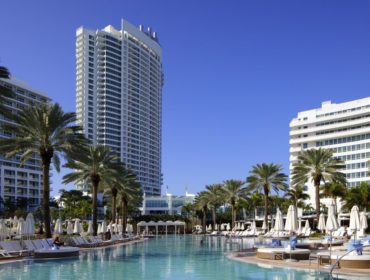 Fontainebleau Tresor Condos for Sale and Rent 4401 Collins AveMiami Beach, FL 33140