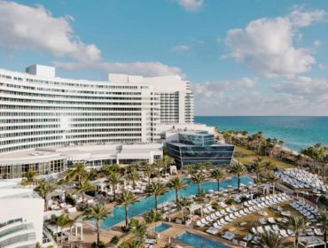 Fontainebleau Sorrento Condos for Sale and Rent 4391 Collins AveMiami Beach, FL 33140