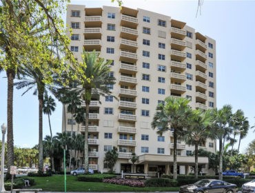 Gables Waterway Condos for Sale and Rent 90 Edgewater DrCoral Gables, FL 33133