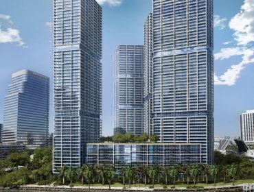 Icon Brickell Condos for Sale and Rent 465 Brickell AveBrickell, FL 33131