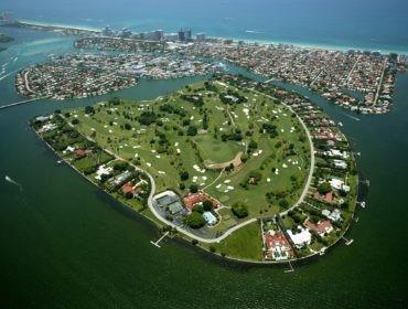 Indian Creek Golf Club Island Homes for Sale and Rent 55 Indian Creek Island RdIndian Creek, FL 33154