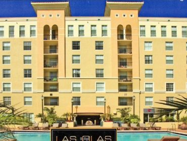 Las Olas by the River Condos for Sale and Rent 520 SE 5th AveFort Lauderdale, FL 33301