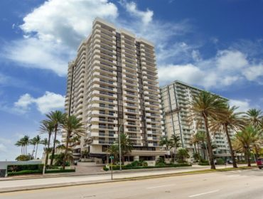 L`Excellence Condos for Sale and Rent 5757 Collins AveMiami Beach, FL 33140