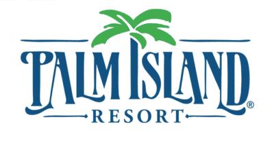 Palm Island logo