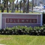 Idlewyld logo