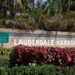 Lauderdale Harbors logo