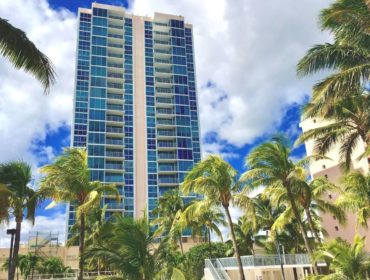 Mirasol Ocean Towers Condos for Sale and Rent 2655 Collins AveMiami Beach, FL 33140