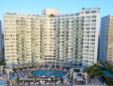 Mondrian South Beach Condos for Sale and Rent 1100 West AveSouth Beach, FL 33139