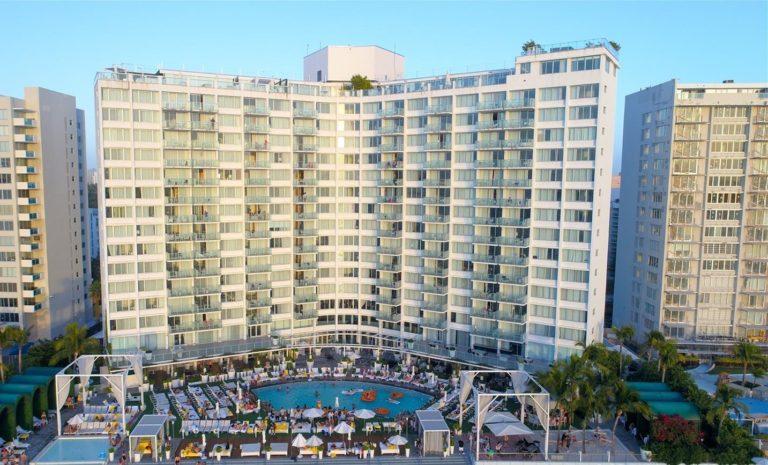 Mondrian South Beach photo01