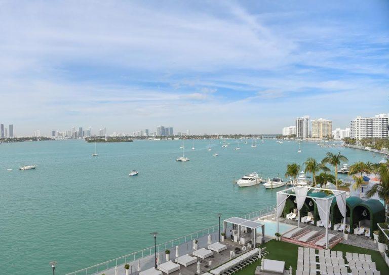 Mondrian South Beach photo08
