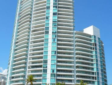 Murano At Portofino Condos for Sale and Rent 1000 S Pointe DrSouth Beach, FL 33139