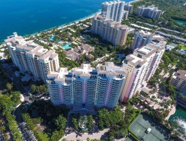 Ocean Club Towers Condos for Sale and Rent 781 Crandon BlvdKey Biscayne, FL 33149