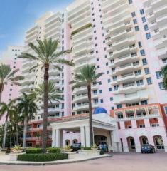 Ocean Club Towers - 04 - photo