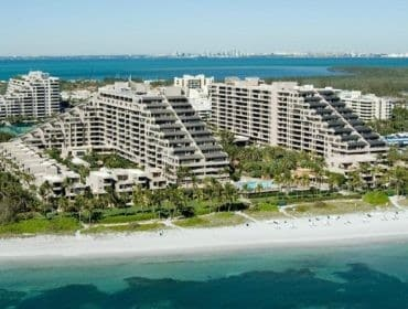 Key Colony Ocean Sound Condos for Sale and Rent 251 Crandon BlvdKey Biscayne, FL 33149