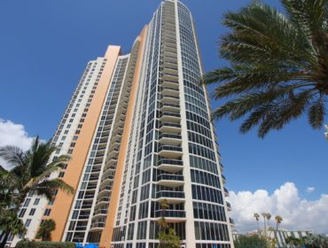 Ocean three Condos for Sale and Rent 18911 Collins AveSunny Isles Beach, FL 33160