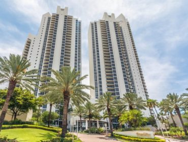 Ocean two Condos for Sale and Rent 19111 Collins AveSunny Isles Beach, FL 33160