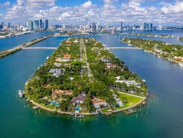 Palm Island Homes for Sale and Rent 30 Palm AveMiami Beach, FL 33139