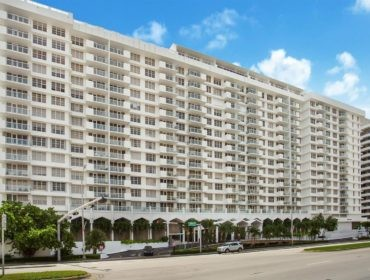 Pavilion Condos for Sale and Rent 5601 Collins AveMiami Beach, FL 33140