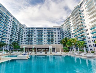 Roney Palace Condos for Sale and Rent 2301 Collins AveSouth Beach, FL 33139
