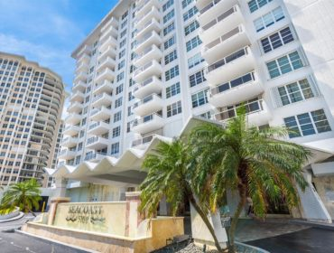 Seacoast 5700 Condos for Sale and Rent 5700 Collins AveMiami Beach, FL 33140
