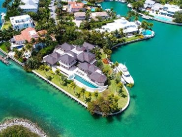 Smugglers Cove Homes for Sale and Rent 430 N Mashta DrKey Biscayne, FL 33149
