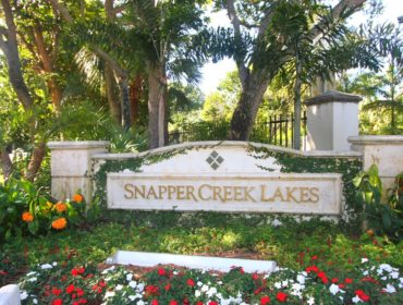 Snapper Creek Lakes Homes for Sale and Rent 11190 Snapper Creek RdCoral Gables, FL 33156