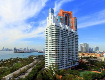 South Pointe Tower Condos for Sale and Rent 400 S Pointe DrSouth Beach, FL 33139