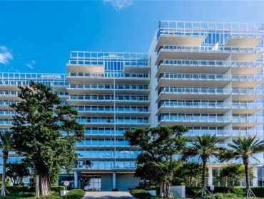 Surf Club Four Seasons Condos for Sale and Rent 9001 Collins AveSurfside, FL 33154