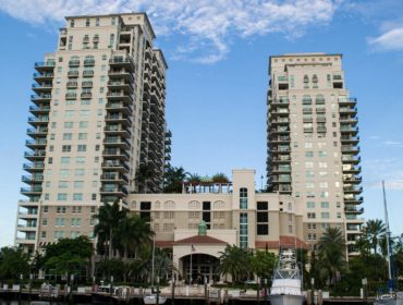 Symphony Condos for Sale and Rent 600 W Las Olas BlvdFort Lauderdale, FL 33312