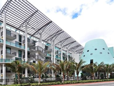 Terra Beachside Villas Condos for Sale and Rent 6000 Collins AveMiami Beach, FL 33140