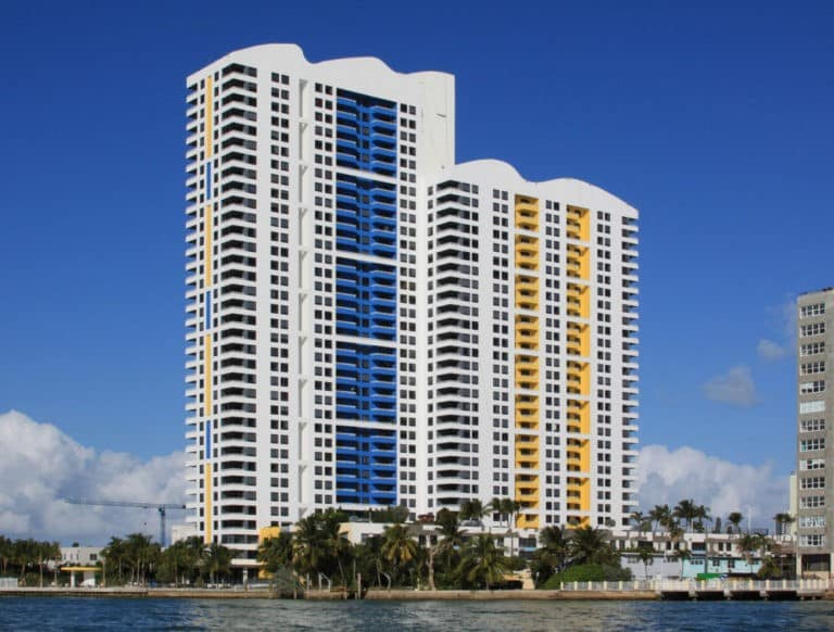 Waverly South Beach