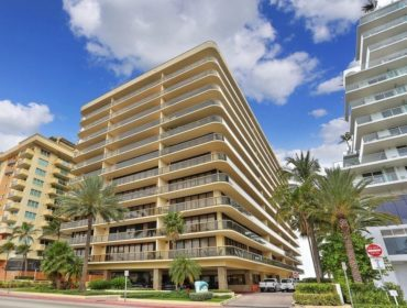 The Waves Condos for Sale and Rent 9455 Collins AveSurfside, FL 33154