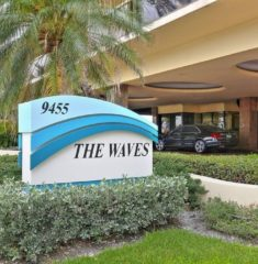 The Waves - 03 - photo